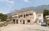 Holiday home 159246 - code 180687 - apartments makarska near sea