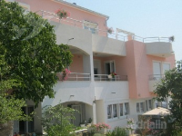 Holiday home 162845 - code 163420 - Apartments Tisno