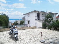 Holiday home 152617 - code 141081 - Apartments Selce