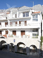 Holiday home 139947 - code 117415 - Apartments Tucepi