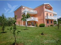 Holiday home 162106 - code 162077 - Apartments Zambratija