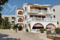 Holiday home 170181 - code 180885 - sea view apartments pag