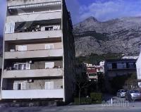 Holiday home 143410 - code 125784 - apartments makarska near sea