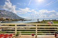 Holiday home 162766 - code 163260 - omis apartment for two person