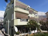 Holiday home 157357 - code 152386 - apartments makarska near sea