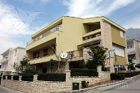 Holiday home 144050 - code 127307 - apartments makarska near sea