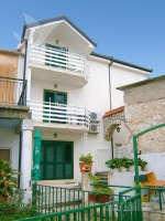 Holiday home 168828 - code 177849 - Apartments Gradac