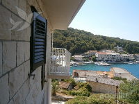 Holiday home 168537 - code 177051 - Povlja