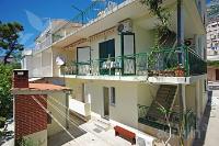Holiday home 161018 - code 159858 - apartments makarska near sea