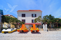 Holiday home 155190 - code 147716 - Baska Voda