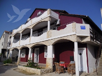 Holiday home 162742 - code 163443 - Apartments Tribunj