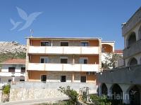 Holiday home 147224 - code 157361 - Apartments Metajna