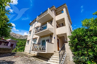 Holiday home 160694 - code 158957 - Apartments Baska Voda