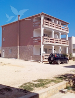 Holiday home 173073 - code 186675 - Apartments Novalja