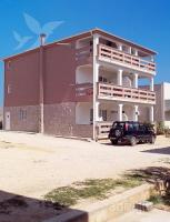 Holiday home 173073 - code 186666 - Apartments Stara Novalja