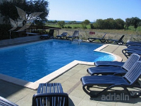 Holiday home 170655 - code 181821 - Apartments Zambratija
