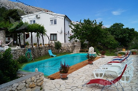 Holiday home 156741 - code 150731 - apartments in croatia