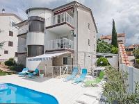 Holiday home 177309 - code 196188 - Apartments Malinska