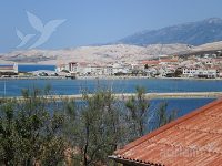 Holiday home 164121 - code 166013 - sea view apartments pag