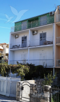 Holiday home 160955 - code 159704 - apartments split