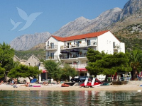Holiday home 140695 - code 118830 - Apartments Drvenik