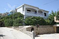 Holiday home 169563 - code 179613 - sea view apartments pag