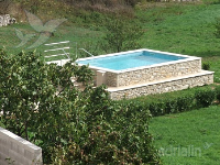 Holiday home 171363 - code 183297 - Apartments Nedescina