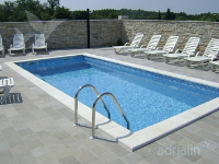 Holiday home 152514 - code 141042 - apartments in croatia