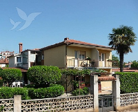 Holiday home 172368 - code 185289 - Apartments Umag