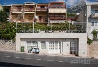 Holiday home 160896 - code 171657 - apartments makarska near sea