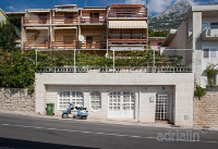Holiday home 160896 - code 159571 - apartments makarska near sea