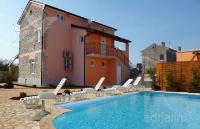 Holiday home 172287 - code 185169 - Houses Trstenik