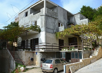 Holiday home 162921 - code 163589 - omis apartment for two person