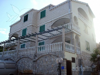 Holiday home 160530 - code 158628 - apartments in croatia