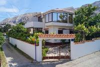 Holiday home 163508 - code 164788 - Apartments Baska Voda