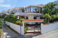 Holiday home 163508 - code 164796 - Apartments Baska