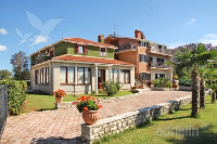 Holiday home 155089 - code 147224 - Valbandon