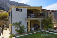 Holiday home 161609 - code 161093 - sea view apartments pag