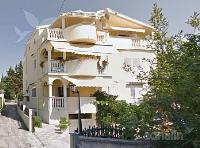 Holiday home 156836 - code 151242 - Apartments Zadar