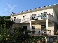 Holiday home 142863 - code 124244 - Apartments Tisno