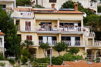Holiday home 141452 - code 120794 - Apartments Rabac