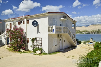 Holiday home 168741 - code 177609 - sea view apartments pag