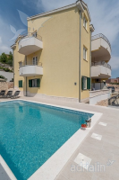 Holiday home 160847 - code 159487 - Apartments Seget Vranjica