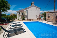 Holiday home 160282 - code 158014 - apartments in croatia