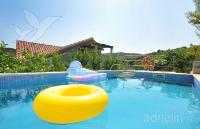 Holiday home 166992 - code 172500 - Apartments Postira
