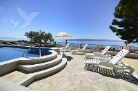 Holiday home 106974 - code 7063 - apartments in croatia