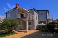 Holiday home 163745 - code 165295 - Apartments Umag