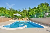 Holiday home 105173 - code 5480 - Apartments Crikvenica