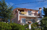 Holiday home 147576 - code 133233 - Apartments Murter