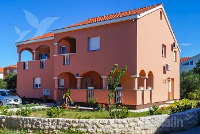 Holiday home 160526 - code 158604 - Apartments Sukosan